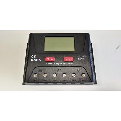 CONTRÔLEUR DE CHARGE SRNE MODÈLE HP2410 / 10 AMPS