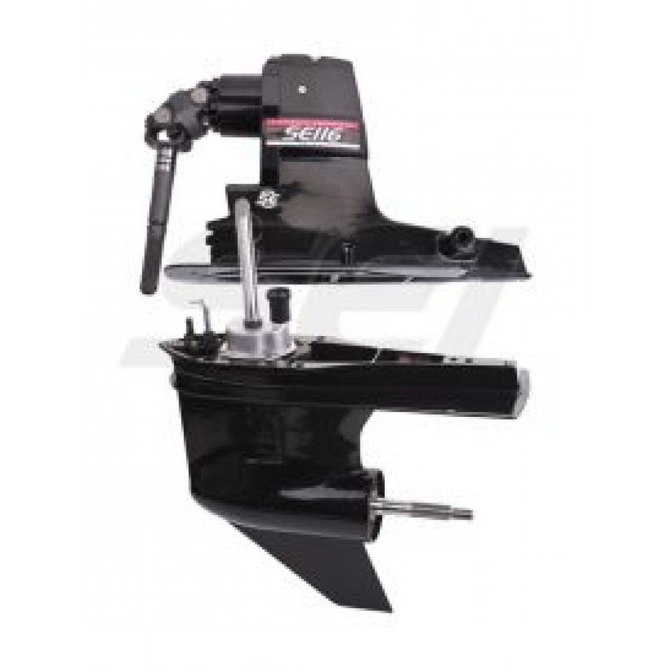 Replacement Sterndrive Alpha One Gen I Ratio 1 62
